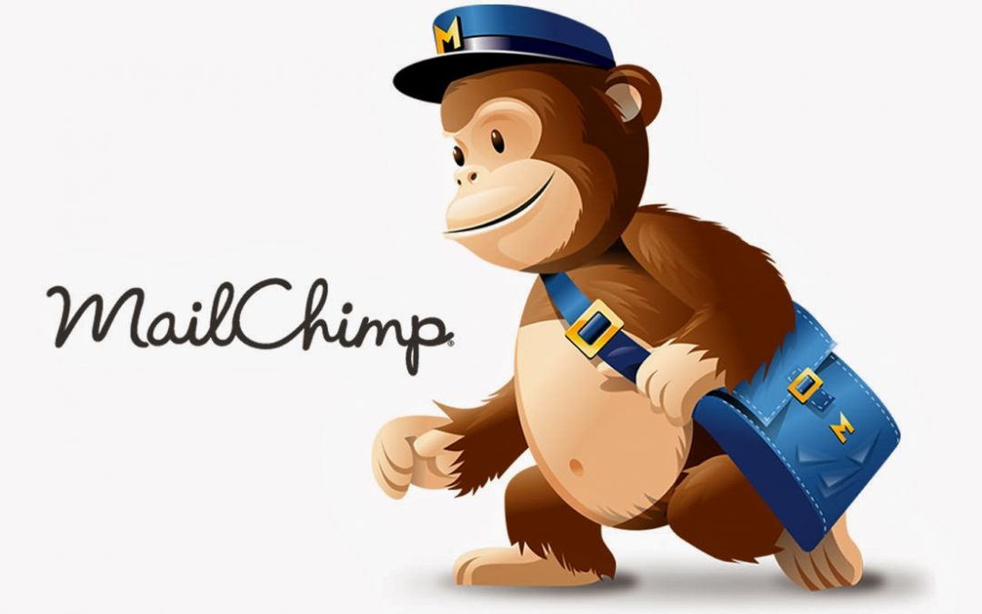 Why I Use MailChimp For Email Marketing