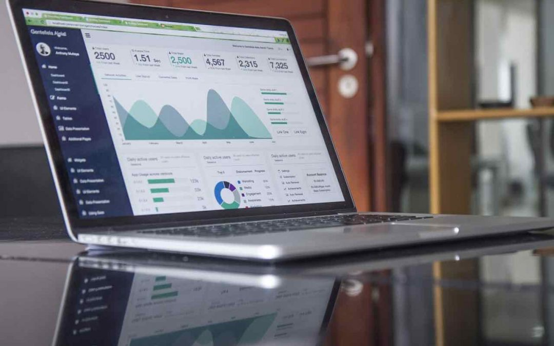 Five Good Reasons To Use Google Analytics For Your Business